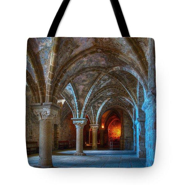 Warm Glow Tote Bag