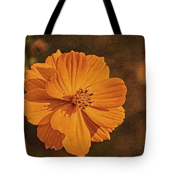Warmth Of Summer Tote Bag
