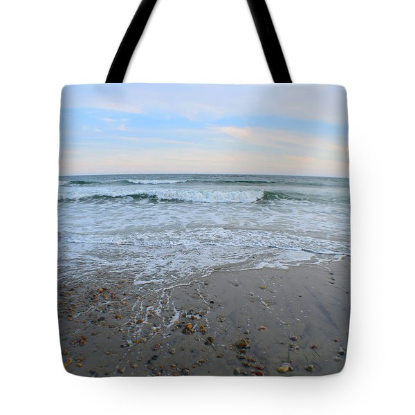 Wash Away The Day Tote Bag