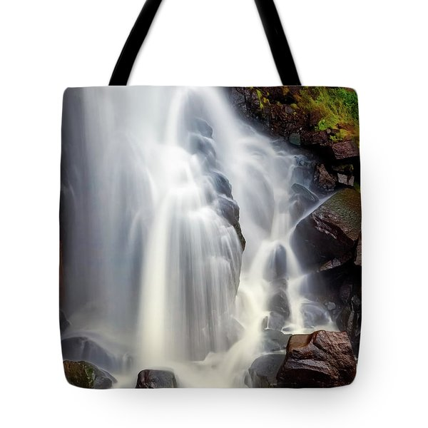 Wash Over Me Tote Bag