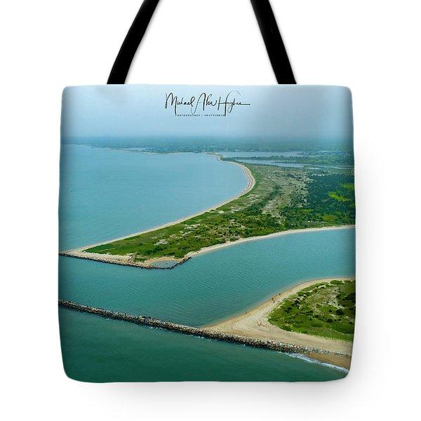 Washburns Island Tote Bag