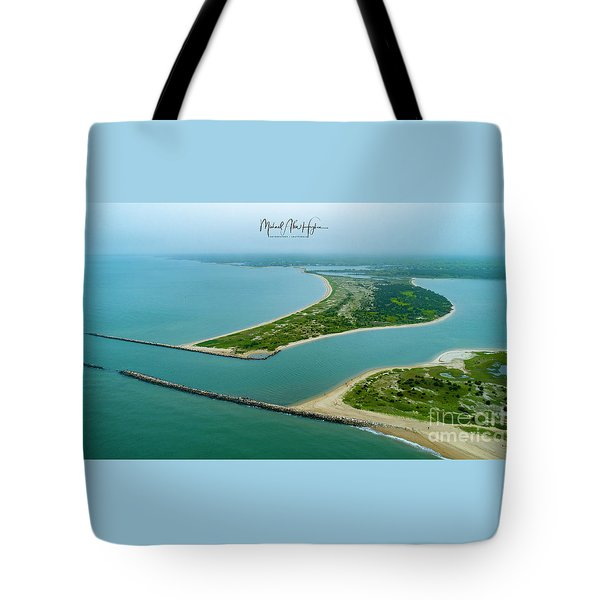 Washburns Island Tote Bag