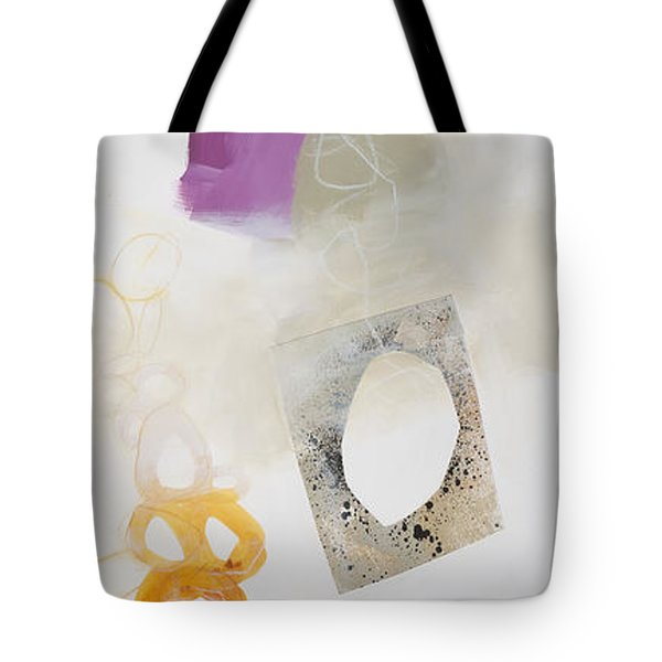 Washed Up # 2 Tote Bag