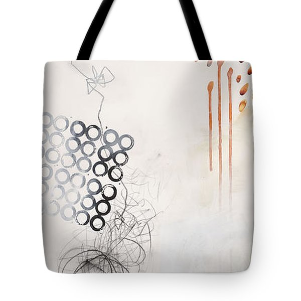 Washed Up # 8 Tote Bag