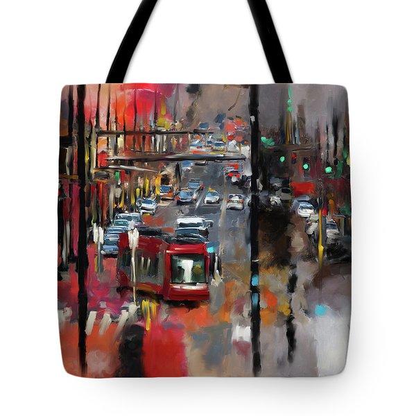 Washington I 471 1 Tote Bag