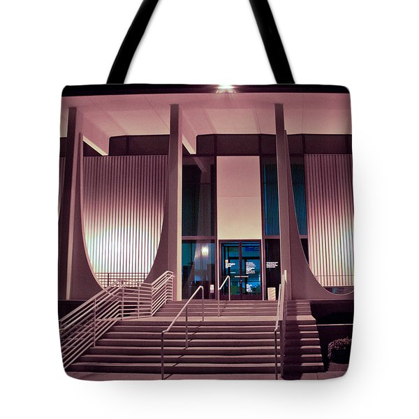 Washington Mutual Bank Building  Tote Bag