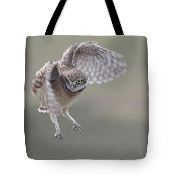 Watch Me Now. Tote Bag