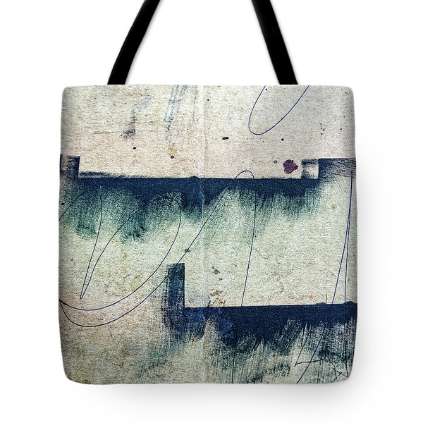 Watch Me Tote Bag