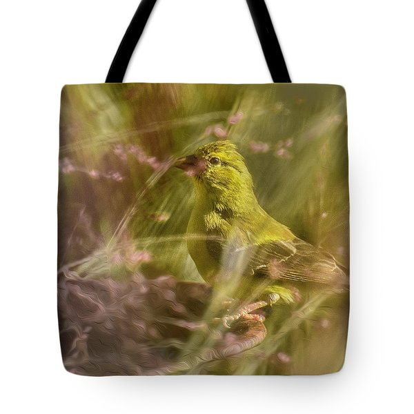 Watch What You Eat.... Tote Bag
