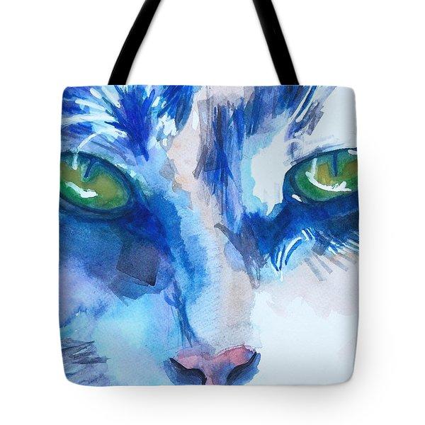Locus Tote Bag