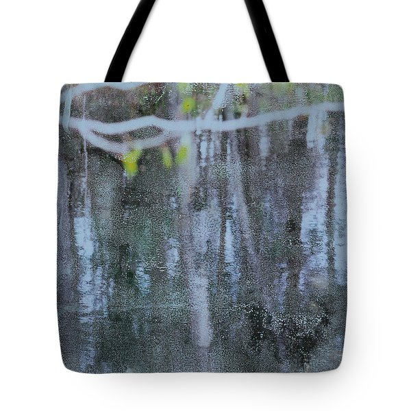 Water #11 Tote Bag