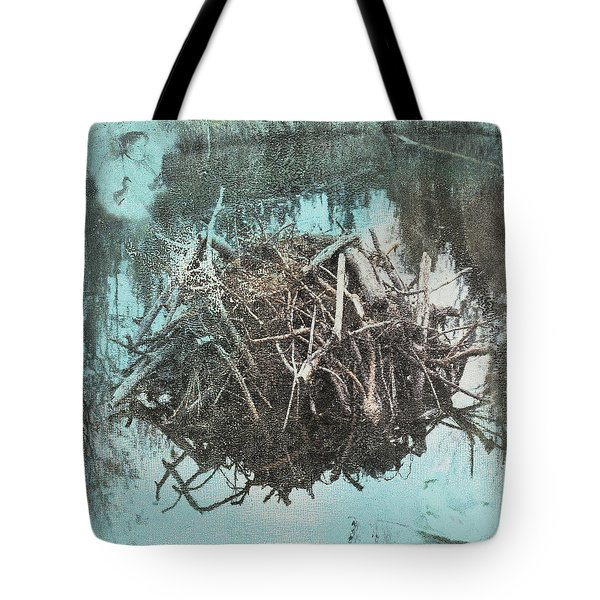 Water #6 Tote Bag