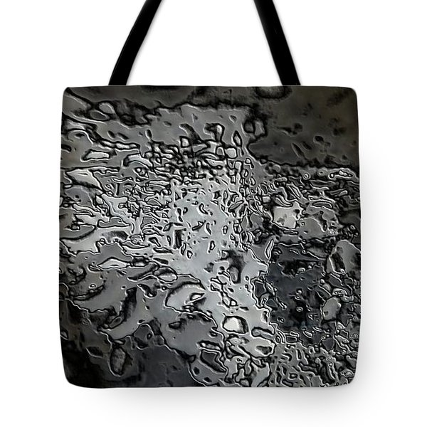 Water Abstract 7 Tote Bag