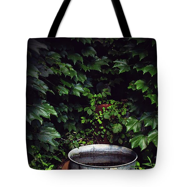 Tote Bag featuring the photograph Water Bearer by Jessica Brawley