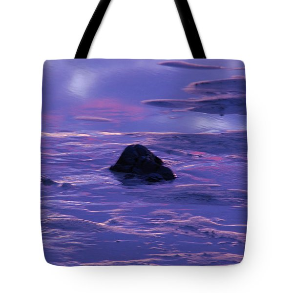 Water By Jenny Potter Tote Bag