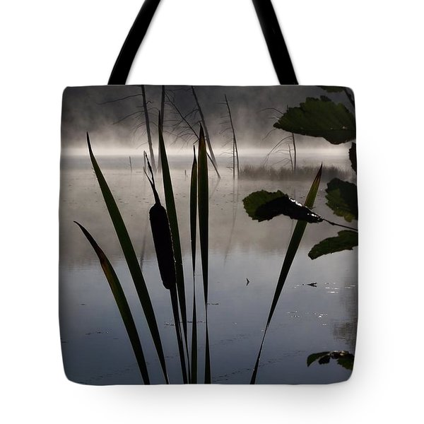 Water Fairies Tote Bag