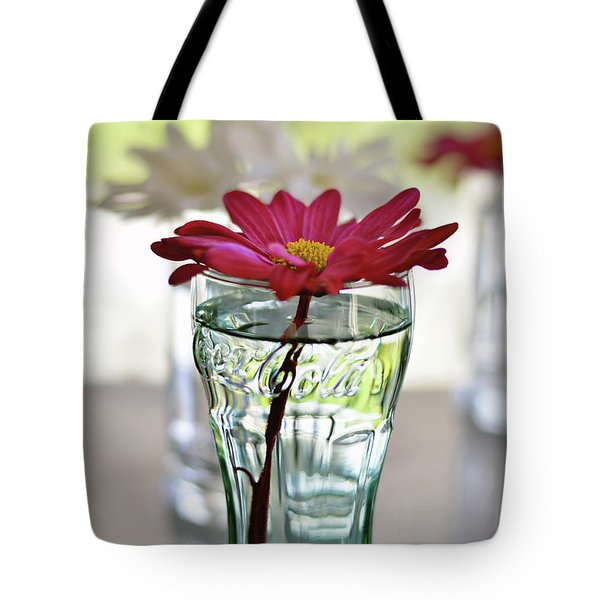 Water Lovers Tote Bag