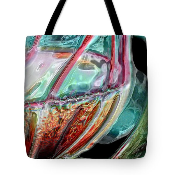 Tote Bag featuring the photograph Water To Wine 1 by Kate Word