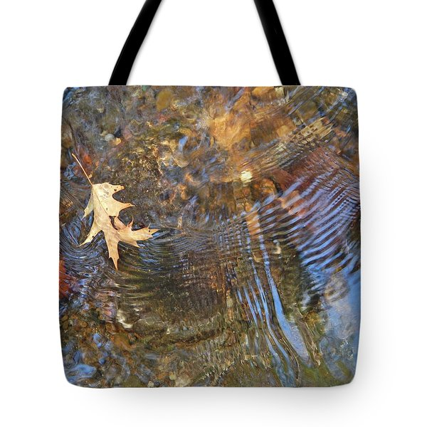 Water World 218 Tote Bag