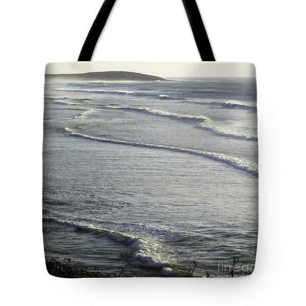 Water World Tote Bag