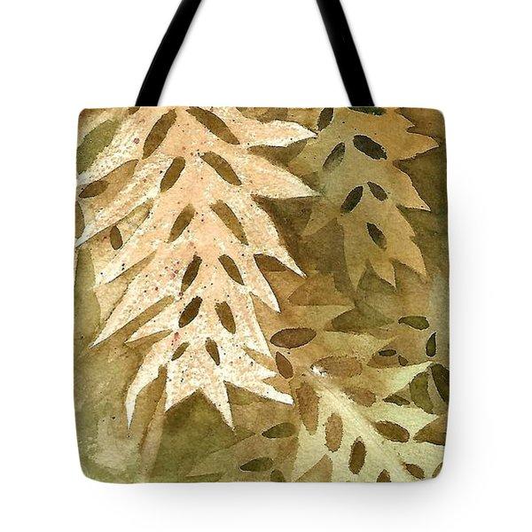 Watercolor Practice Tote Bag
