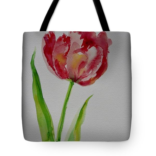 Watercolor Series No.  228 Tote Bag