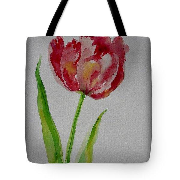 Watercolor Series No.  228 Tote Bag