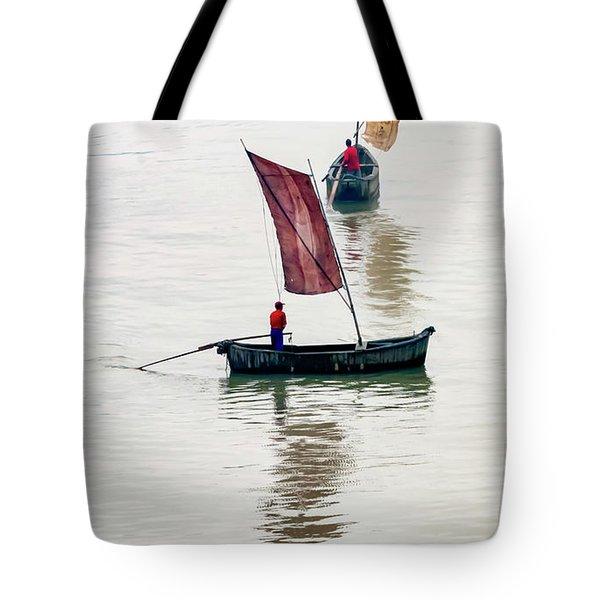 Watercolor. Tote Bag