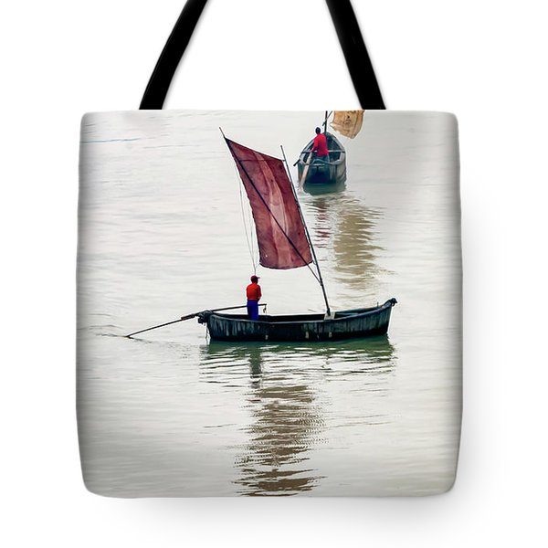 Watercolor. Tote Bag