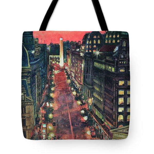 Watercolors-01 Tote Bag