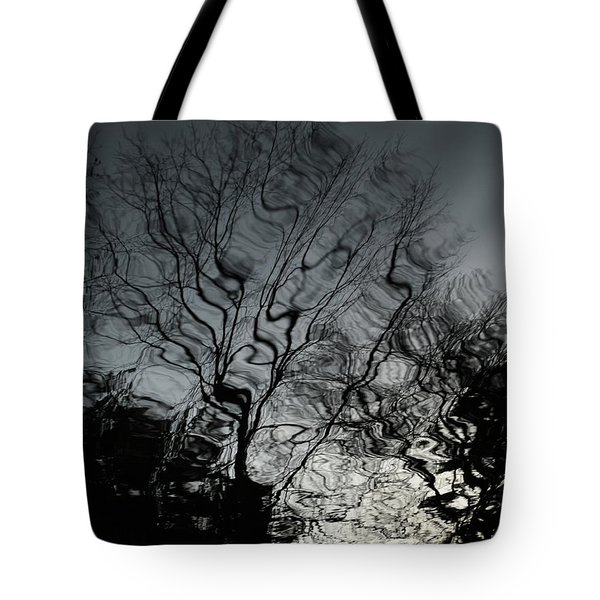 Watereflct4 Tote Bag