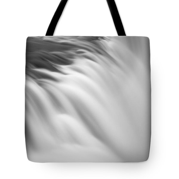 Waterfall Tote Bag by Chris McKenna