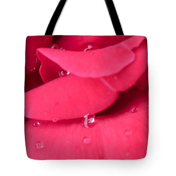 Waterfall Tote Bag by Gwyn Newcombe