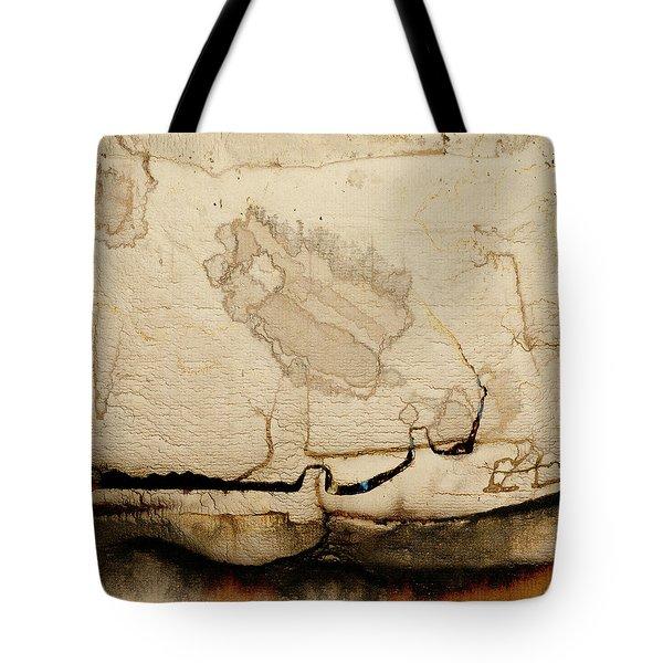 Waterlines02 Tote Bag