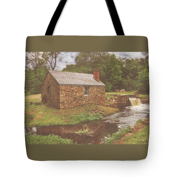 Waterloo Blacksmith Summer 2013 Tote Bag