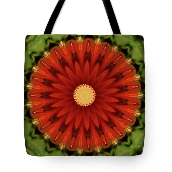 Watermelon Delight Tote Bag by Sheila Ping