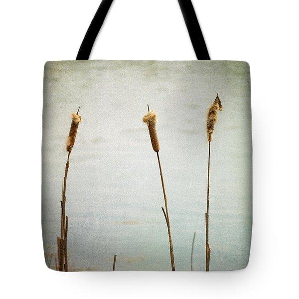 Water's Edge No. 2 Tote Bag