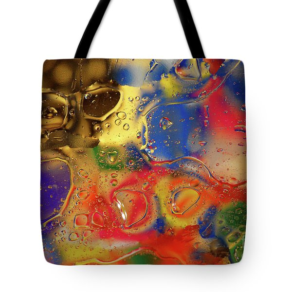 Waterscape 21 Tote Bag