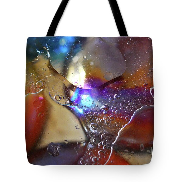 Waterscape 22 Tote Bag