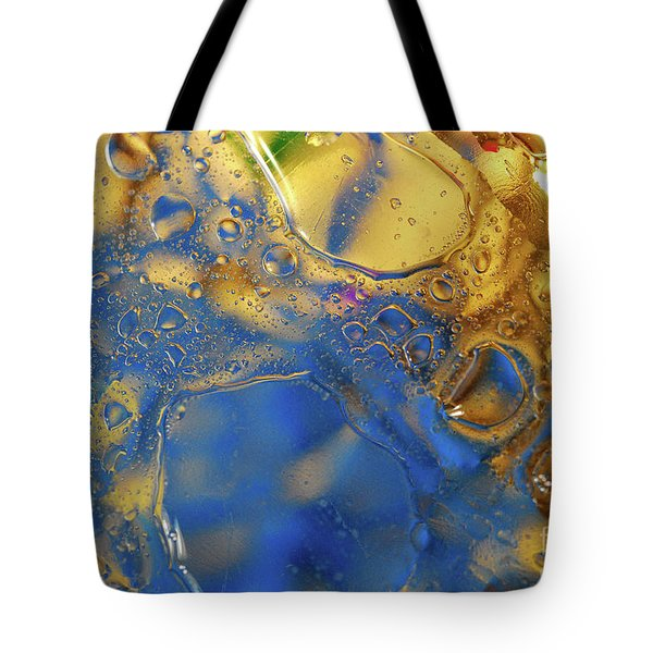 Waterscape 23 Tote Bag