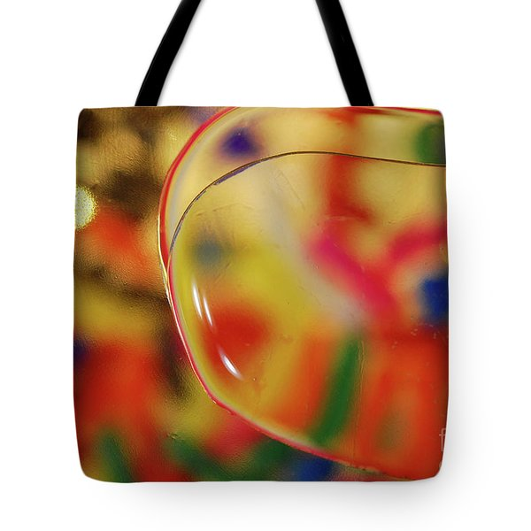 Waterscape 25 Tote Bag