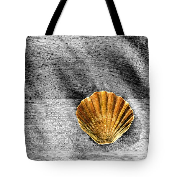 Waterside Memory Tote Bag