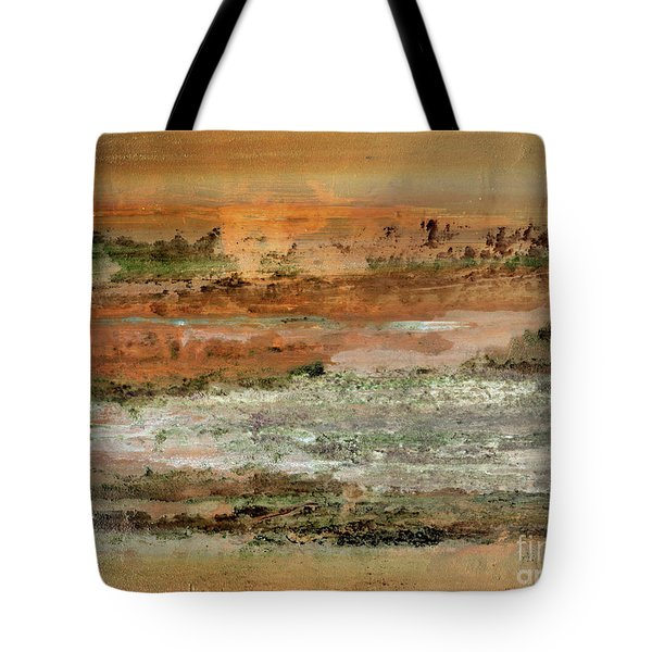Waterworld #0955 Tote Bag