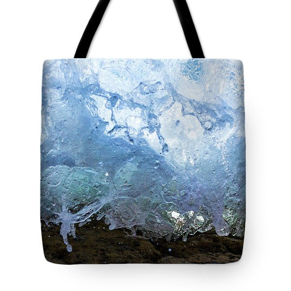 Wave 1 Tote Bag