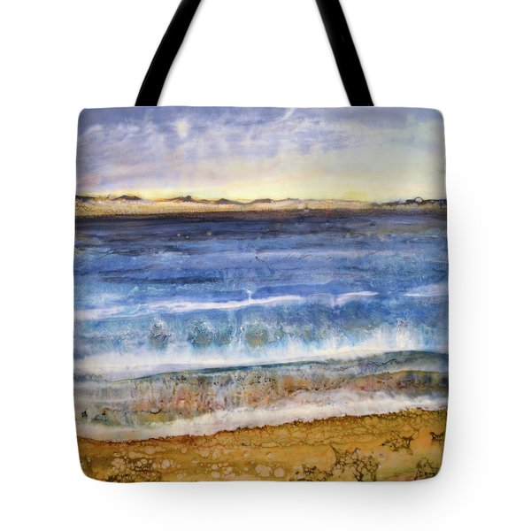 Wave 2 Tote Bag