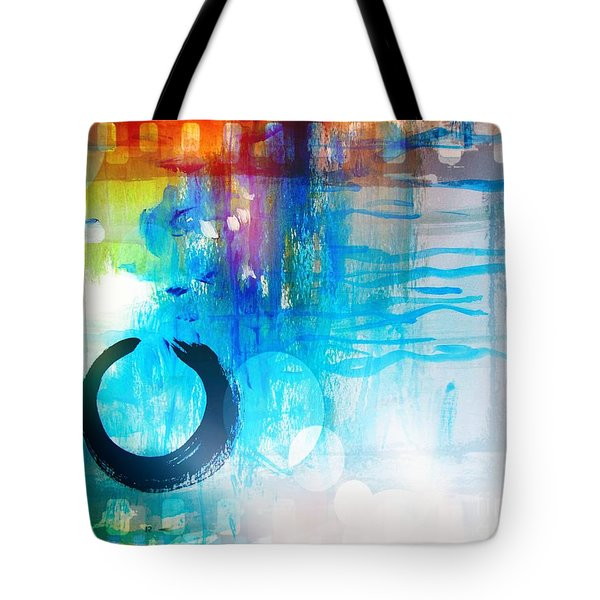 Tote Bag featuring the photograph Wave by France Laliberte