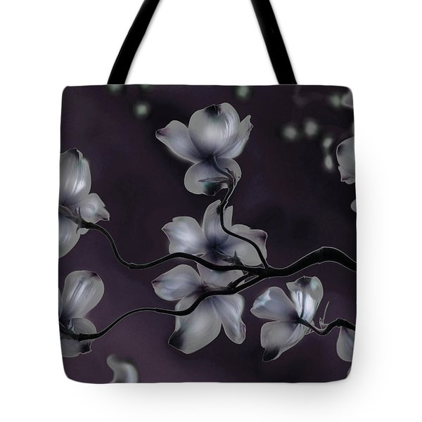 Wave Japanese Art Tote Bag by Gray  Artus
