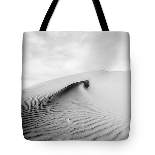 Tote Bag featuring the photograph Wave Theory Vi by Ryan Weddle