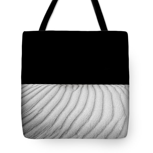 Tote Bag featuring the photograph Wave Theory Viii by Ryan Weddle