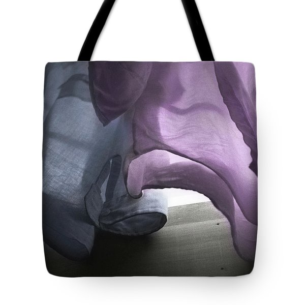 A Wave Of Shirts Tote Bag